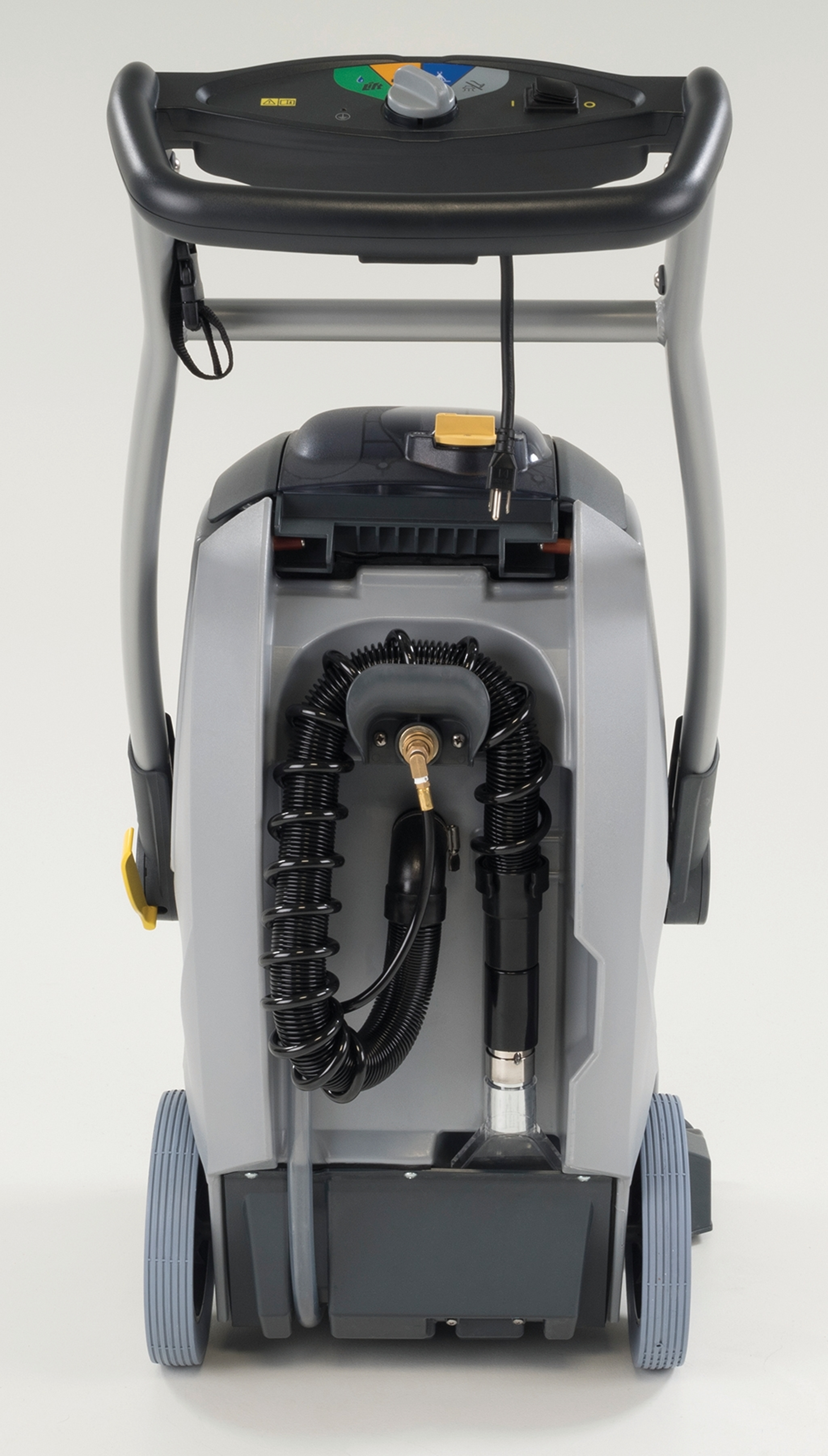 Product, Floor cleaning, Carpet extractors, Nilfisk, ES300 ST