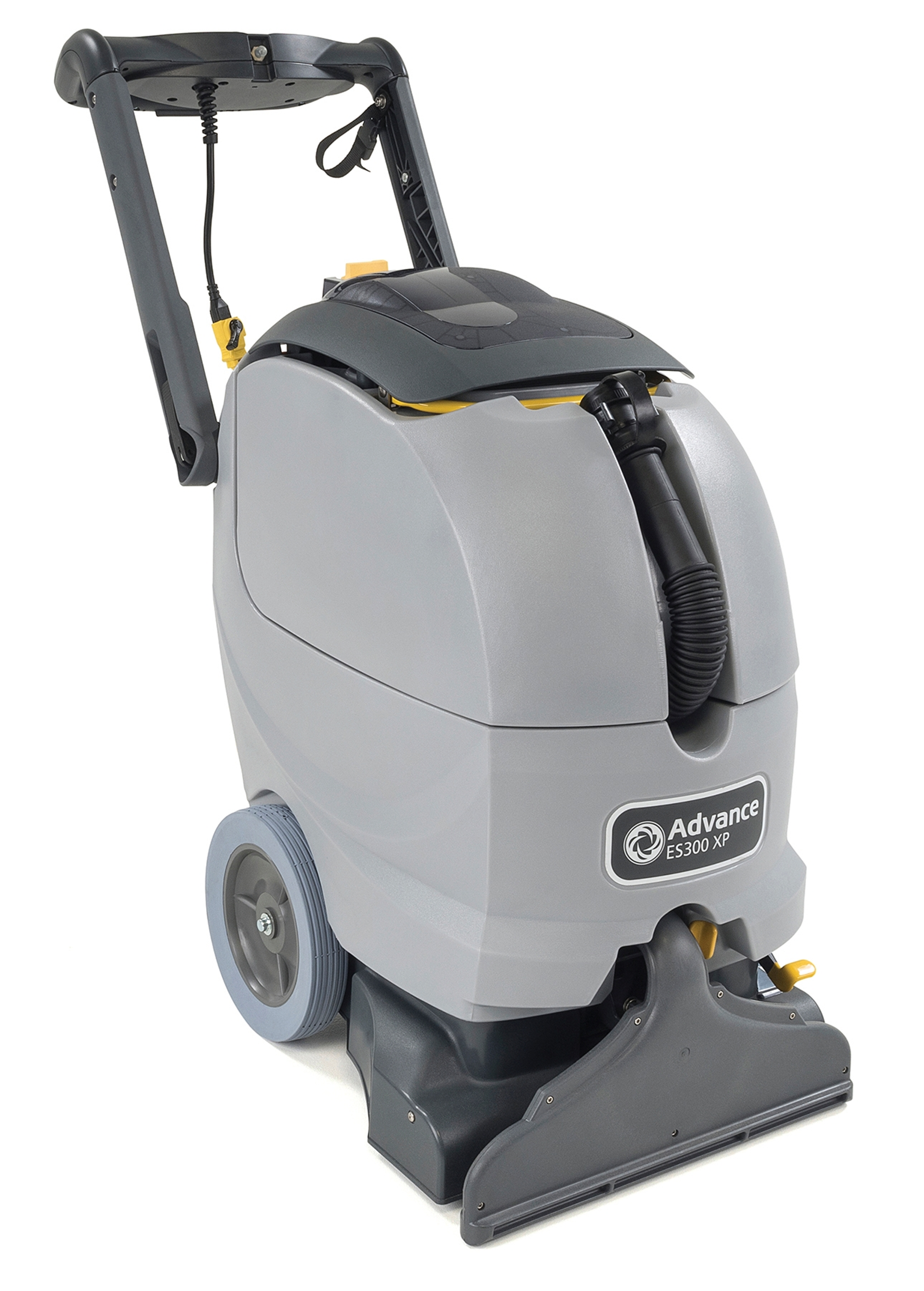 Product, Floor cleaning, Carpet extractors, Nilfisk, ES400 XLP