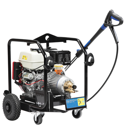 Product, Pressure washers, Petrol/diesel driven pressure washers, Nilfisk, MC 7P-220/1120 PE PLUS