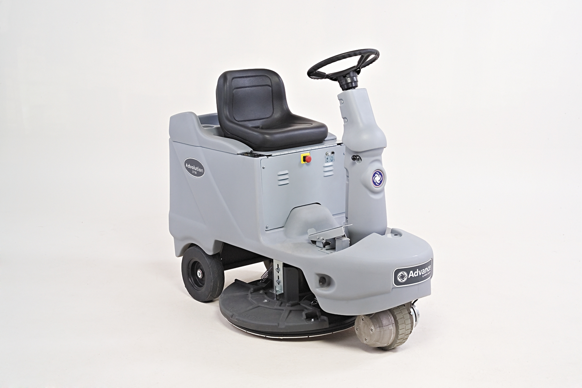 Product, Floor cleaning, Burnishers, Battery, Nilfisk, ADVOLUTION 2710 312AH AGM