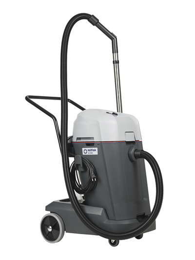 Product, Vacuum cleaners, Commercial vacuum cleaners, Wet and dry vacuum cleaners, Nilfisk, VL500 55-2 EDF 230V/50 CH