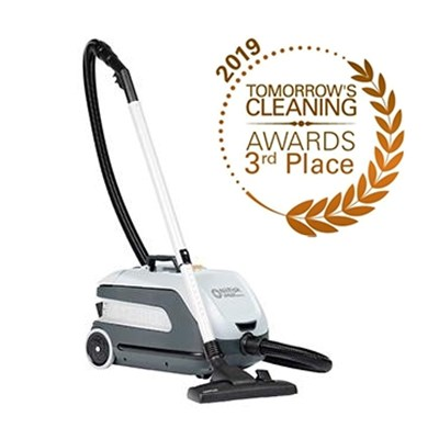 Product, Vacuum cleaners, Commercial vacuum cleaners, Dry vacuum cleaners, Nilfisk, VP600 BATTERY UK/CH