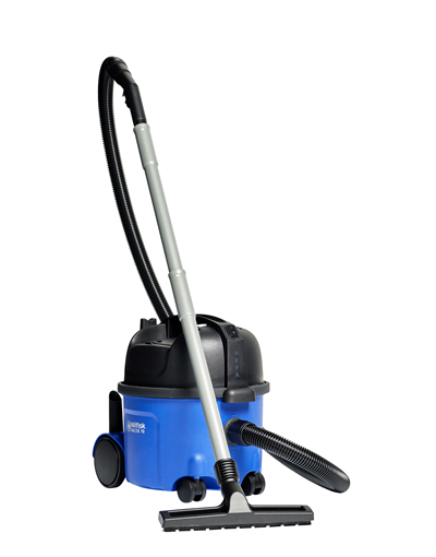 Product, Vacuum cleaners, Commercial vacuum cleaners, Dry vacuum cleaners, Nilfisk, SALTIX 10 UK