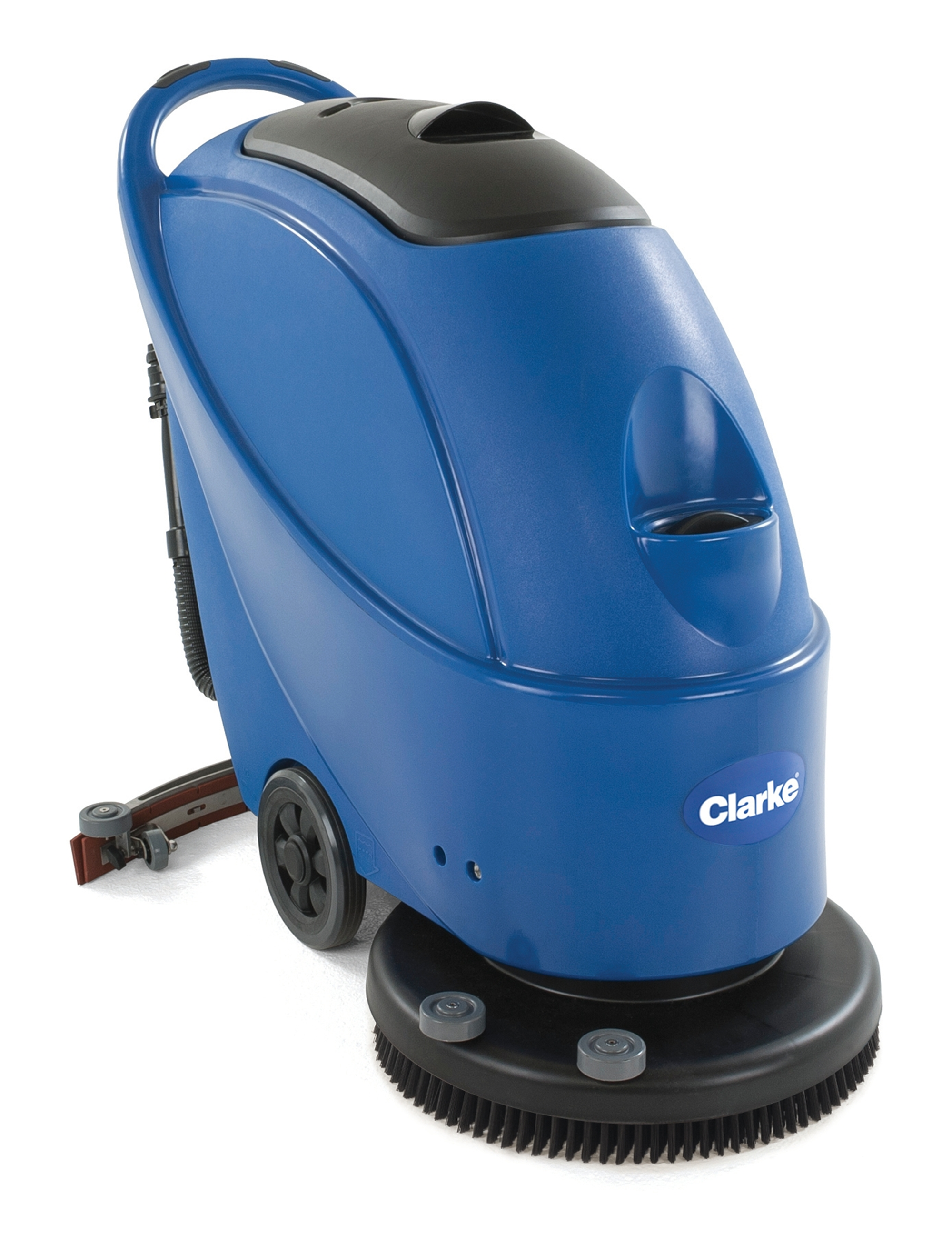 Product, Floor Cleaning, Scrubbers, Walk-behind Scrubbers, Medium, Nilfisk, CA30 20B SCRUBBER PH