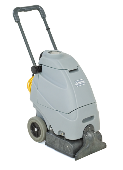 Product, Floor cleaning, Carpet extractors, Nilfisk, AQUACLEAN 12ST