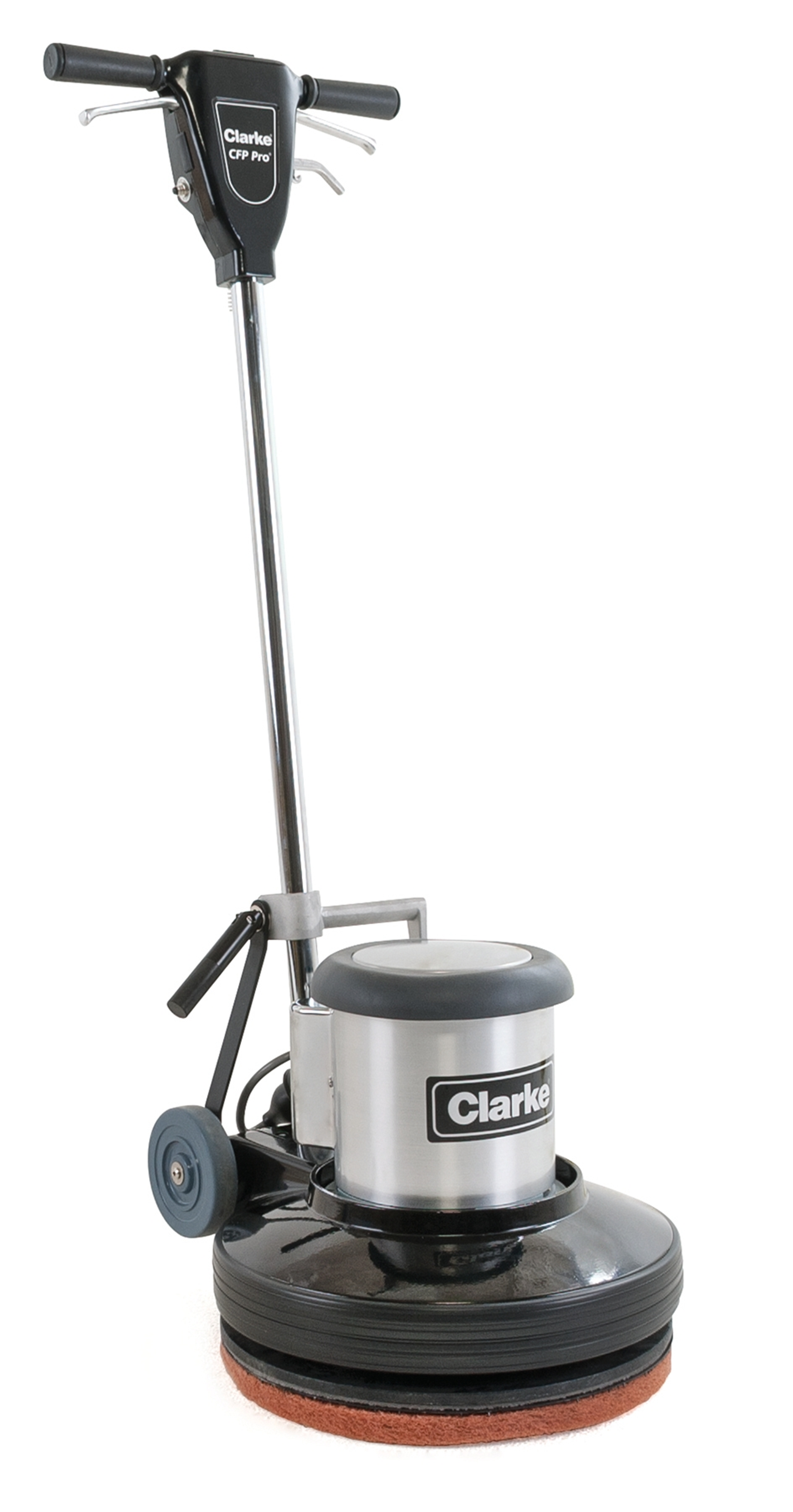 Product, Floor Cleaning, Floor Machines, Low Speed, Nilfisk, CFP PRO 17HD FLOOR MACHINE