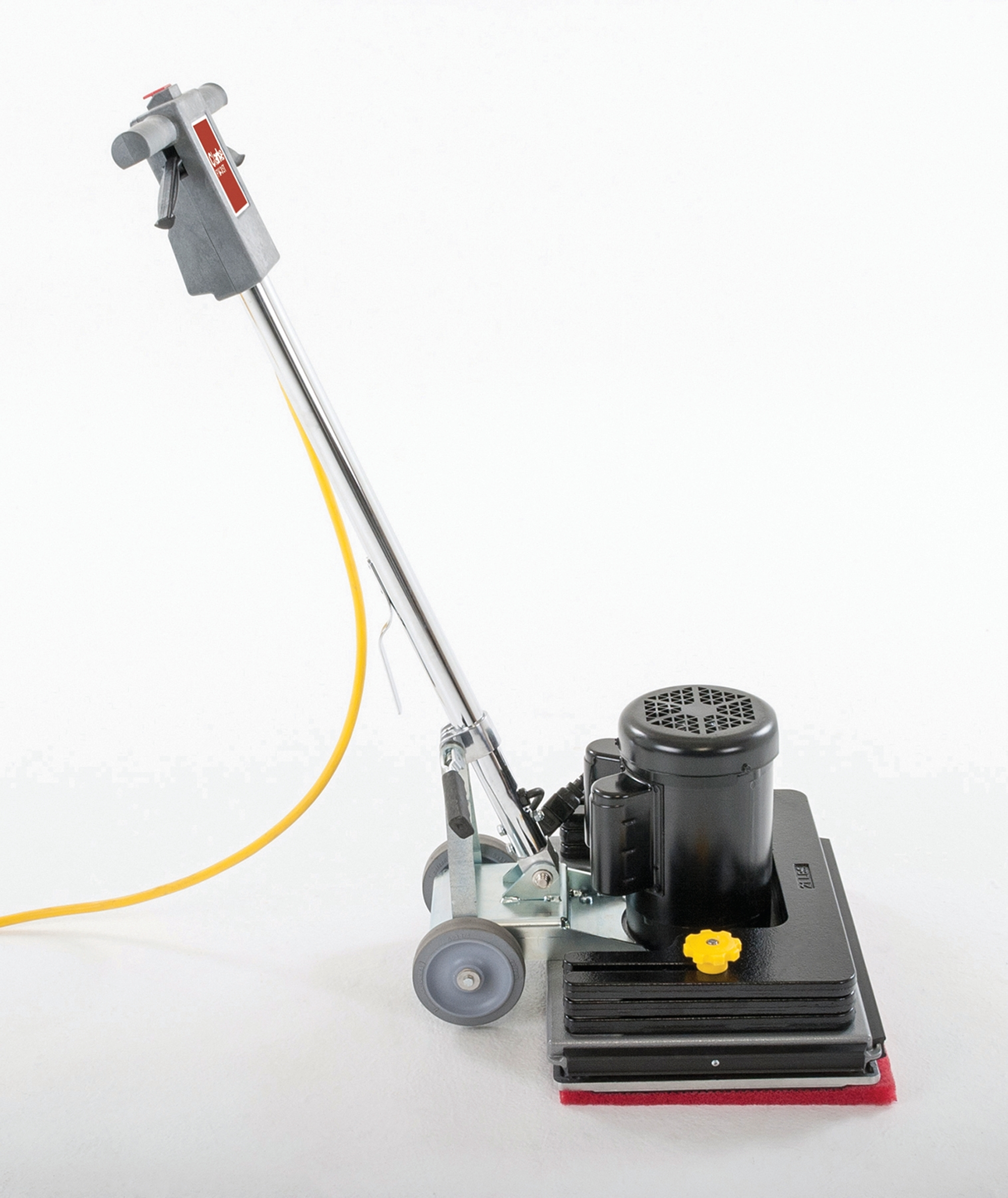 Product, Floor cleaning, Single discs, Low speed, Nilfisk, FM40 LX