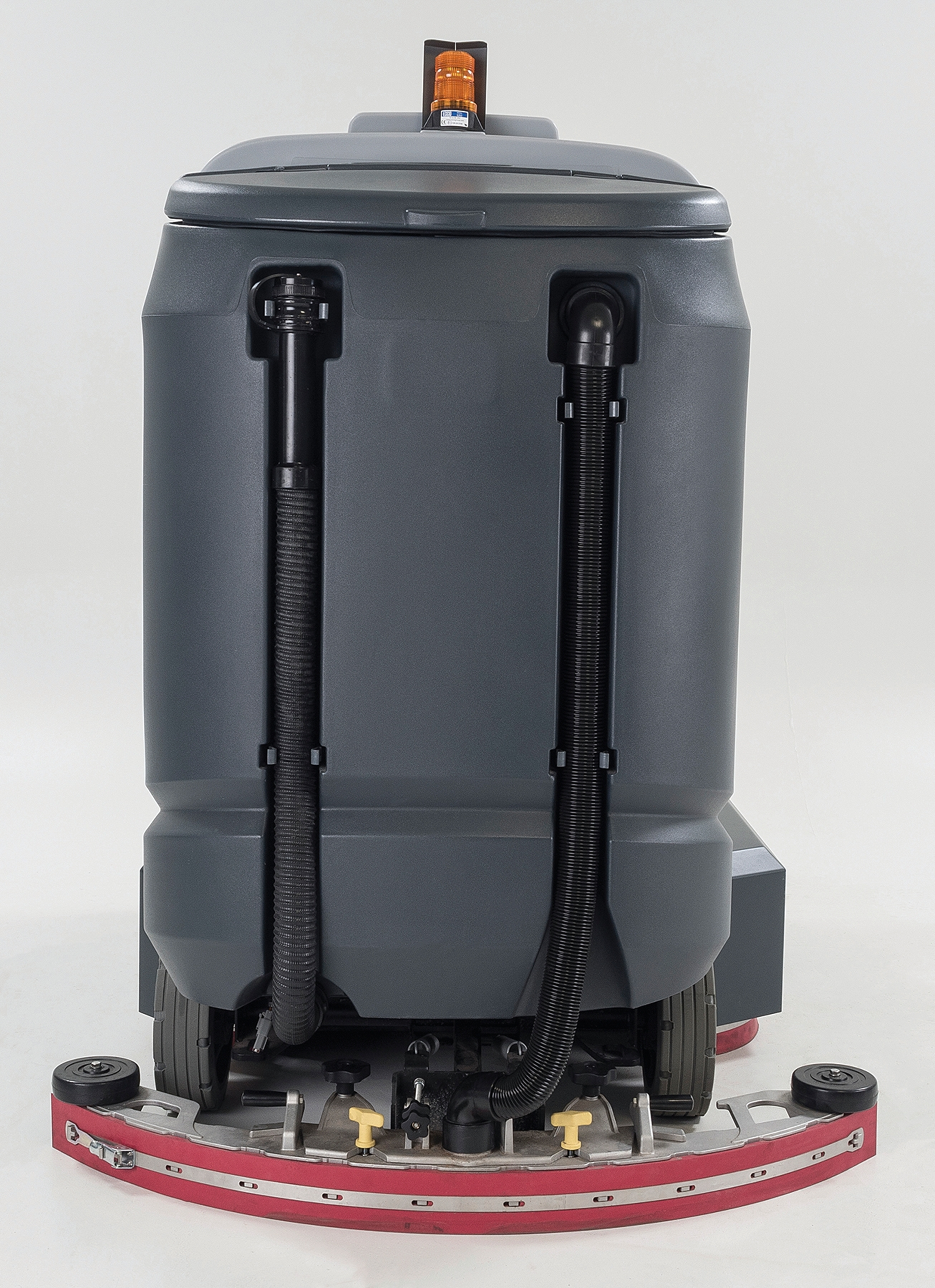 Product, Floor cleaning, Scrubber dryers, Stand-on and ride-on scrubber dryers, Nilfisk, SC6000 34D 310 AH OBC