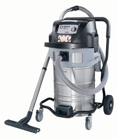 Product, Vacuum cleaners, Industrial vacuum cleaners, Health and safety wet & dry, Nilfisk, IVB 961-0L