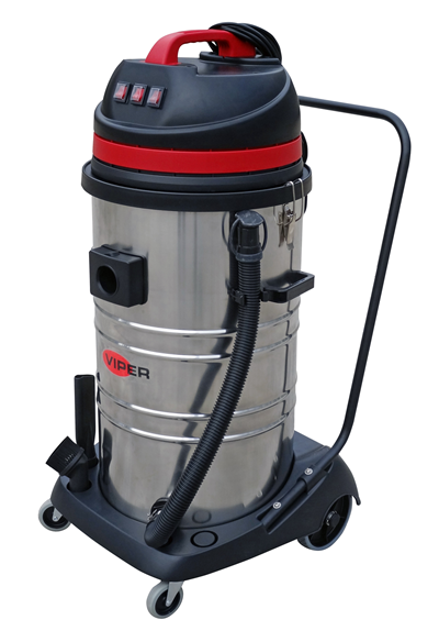 Product, Vacuum cleaners, Commercial vacuum cleaners, Wet and dry vacuum cleaners, Nilfisk, LSU395-CN