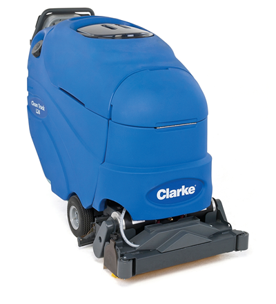 Product, Floor cleaning, Carpet extractors, Nilfisk, CLEAN TRACK L24 PKG 251 AH