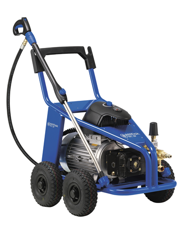 Product, Pressure Cleaners, Mobile pressure cleaners, Mobile cold water pressure washers, Premium, Nilfisk, MC 8P-180/2100