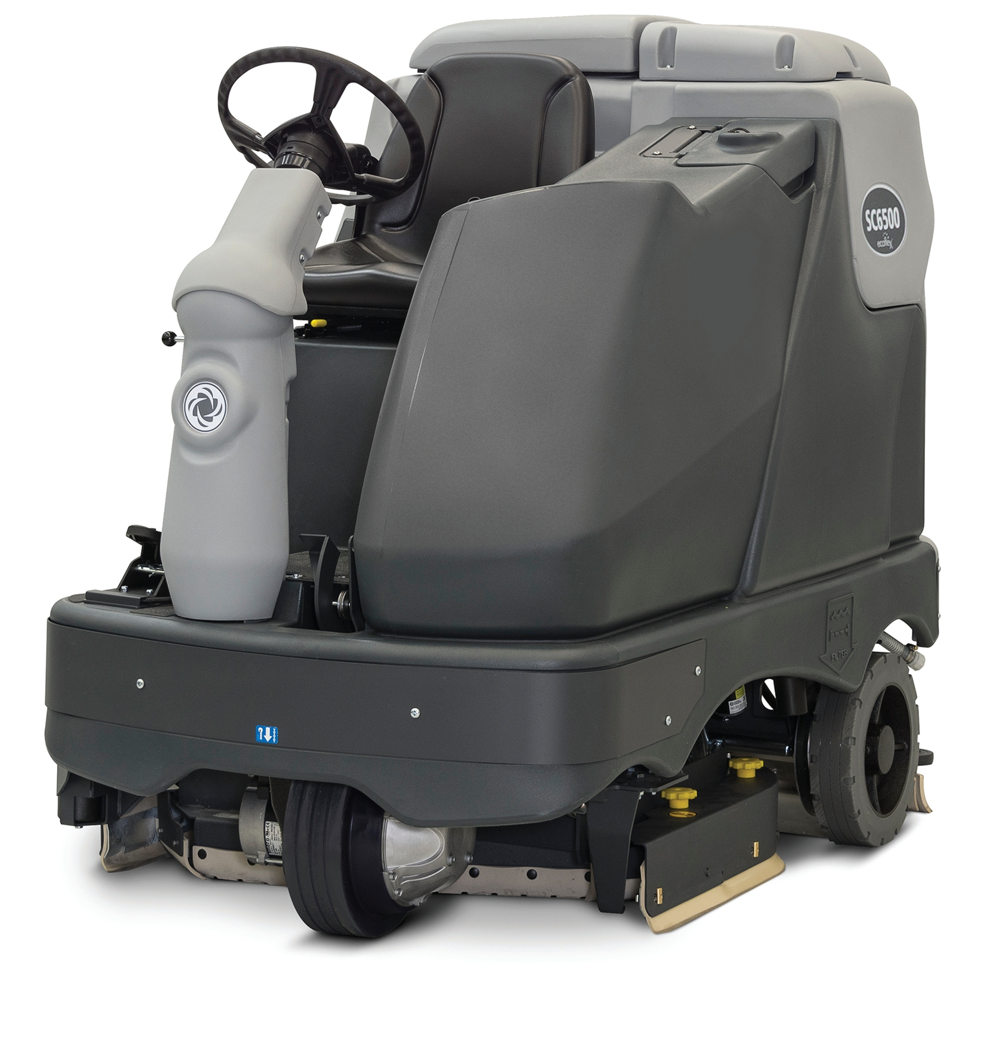 Product, Floor Cleaning, Scrubbers, Rider Scrubbers, Nilfisk, SC6500 40C 450C6 RO