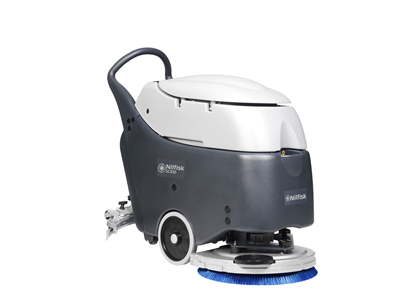 Product, Floor cleaning, Scrubber dryers, Walk-behind scrubber and dryers, Medium, Nilfisk, SC450B G105 OBC PH BR
