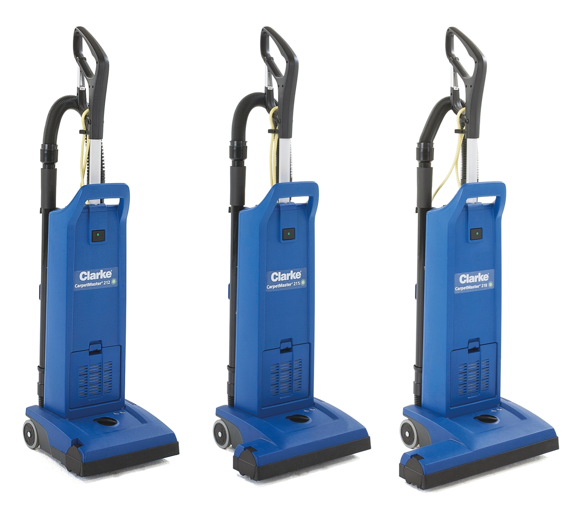 Product, Carpet Cleaning, Commercial Vacuum Cleaners, Upright Vacuum Cleaners, Nilfisk, CARPETMASTER 212 120/1/60