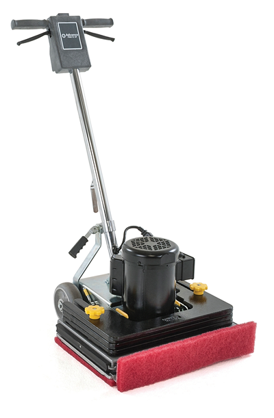 Product, Floor Cleaning, Floor Machines, Low Speed, Nilfisk, FM810 XP