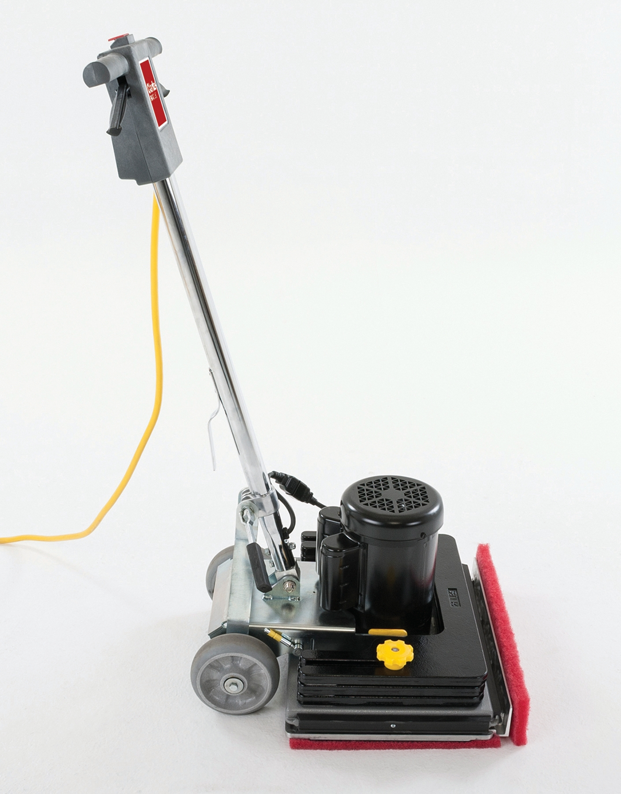 Product, Floor Cleaning, Floor Machines, Low Speed, Nilfisk, FM40 LX