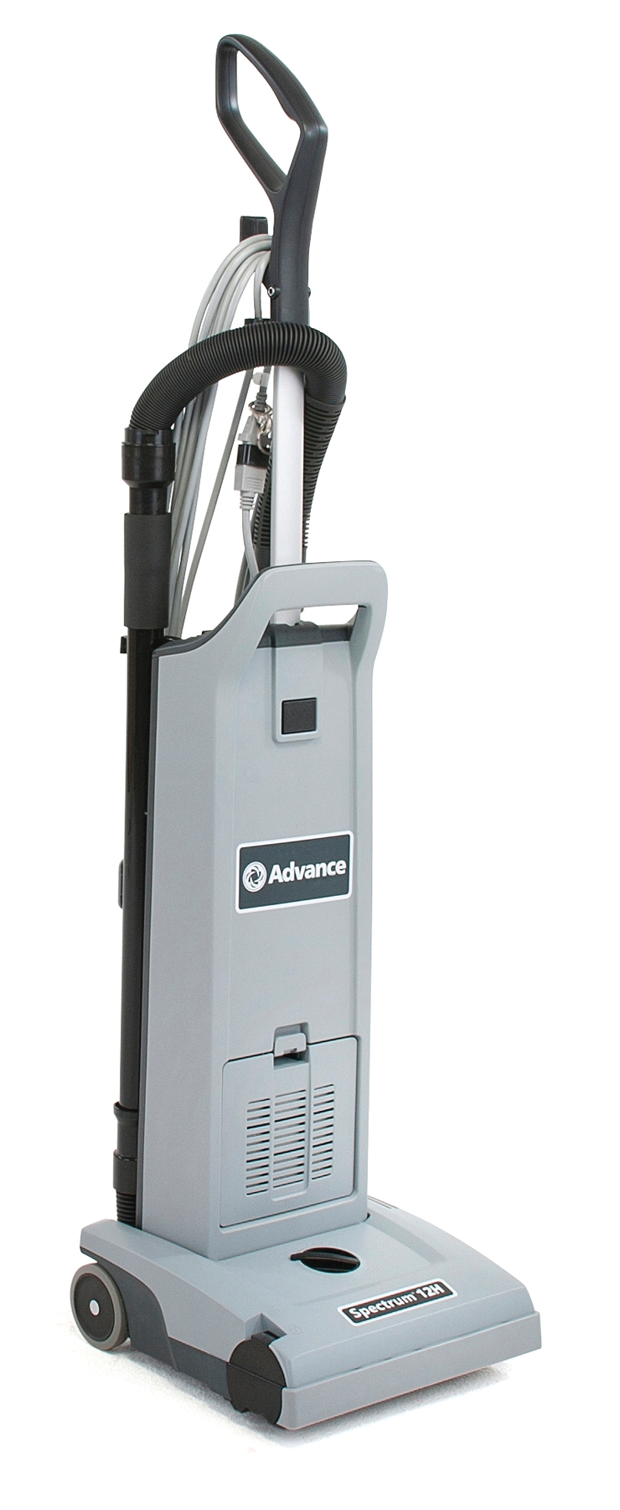 Product, Vacuum cleaners, Commercial vacuum cleaners, Upright vacuum cleaners, Nilfisk, ADVANCE SPECTRUM 15D