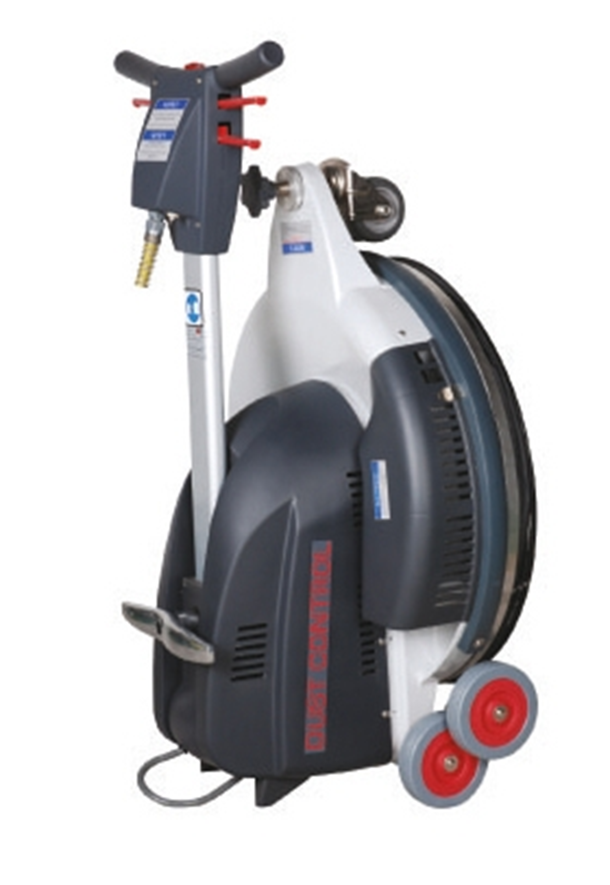 Product, Floor Cleaning, Burnishers, Electric cord, Nilfisk, DRAGON 20 2000 RPM DUST CONT