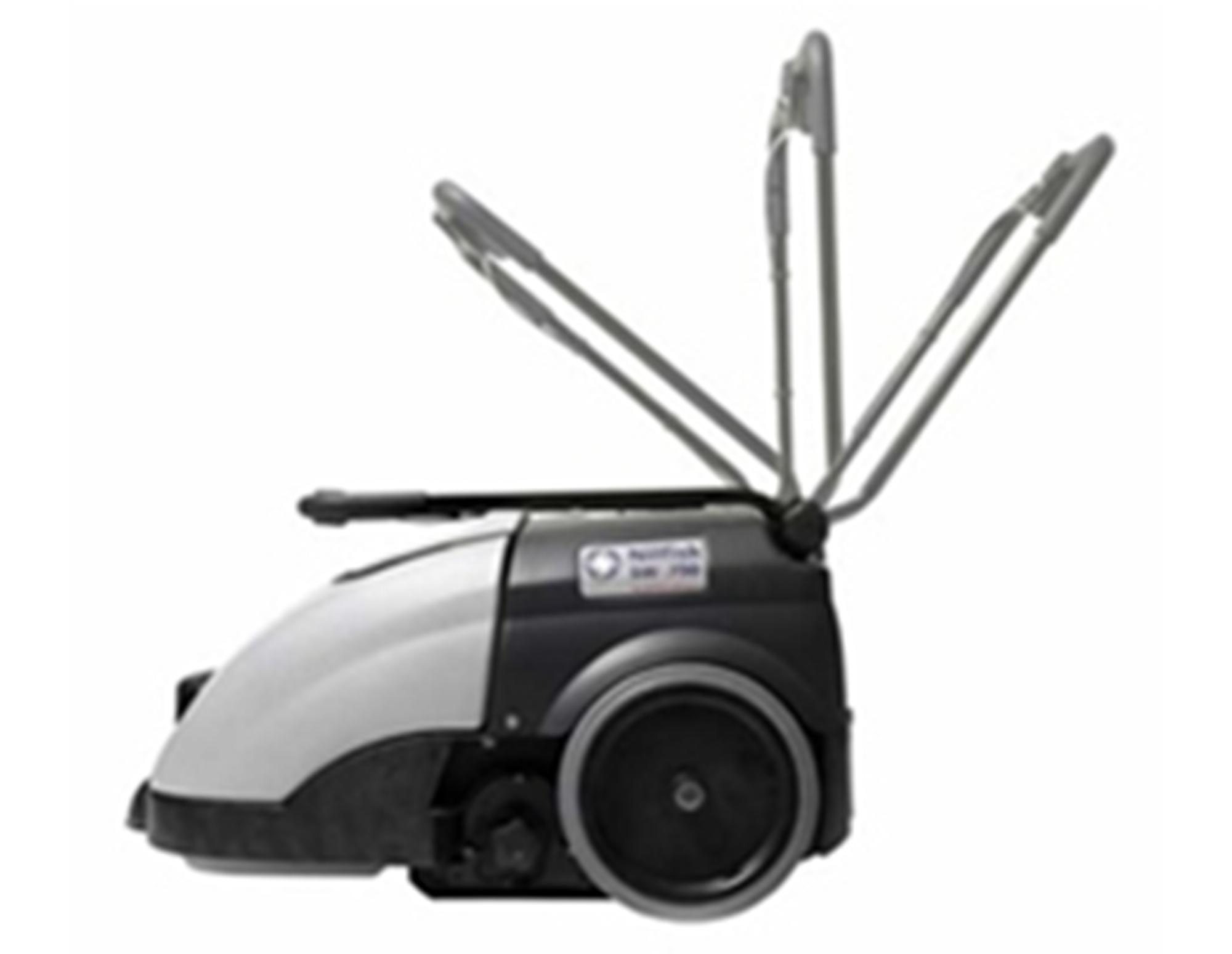 Product, Floor cleaning, Sweepers, Walk-behind sweepers, Nilfisk, SWEEPER SW750