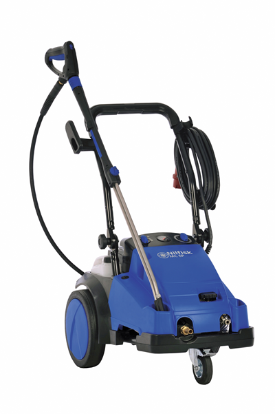 Product, Pressure washers, Mobile pressure washers, Mobile cold water pressure washers, Premium, Nilfisk, MC 6P-180/1300 FA 400/3/50 EU