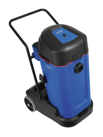 Product, Vacuum cleaners, Commercial vacuum cleaners, Wet and dry vacuum cleaners, Nilfisk, MAXXI II 75-1 WD 120V/60 US
